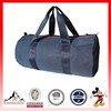 New Design Weekend Gym Luggage Travel Polyester Sport Duffel Bag Large
