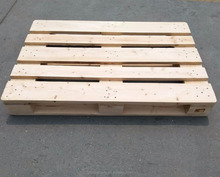 cheap price Euro standard wooden pallet