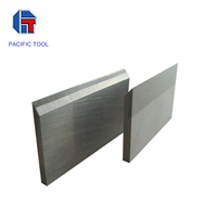 Hard Wood Applicable Cemented Carbide Planing Tools