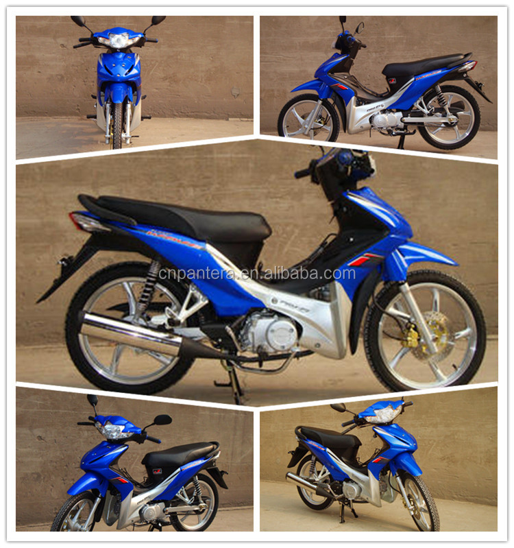 2017 New Cheap 4 Stroke Chongqing Cub Motorcycle