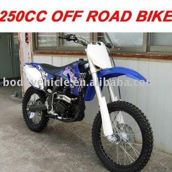 250cc Motorbike (mc-675)