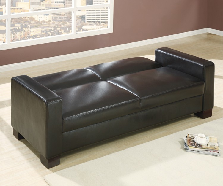 Cheap Modern Style Synthetic Leather Price Of Sofa Bed For Sale Sofa Sl