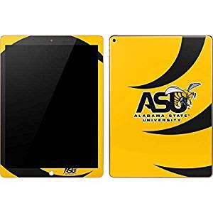 Alabama State University iPad Pro Skin - Alabama State Hornets Vinyl Decal Skin For Your iPad Pro