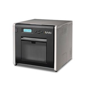 Cheap Hiti P525L P520L P750L S420 Thermal Laser Photo Printer Paper And Ribbon No need Ink
