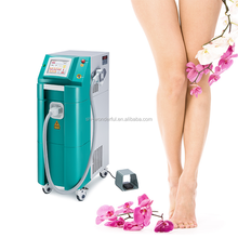 Competitive Prices laser hair removel treatment 808 shaving machine