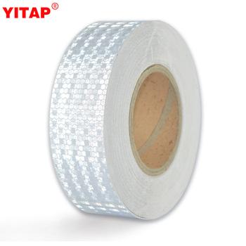 Adhesive Tape China Marking 3M Warning Floor Reflective Manufacturers