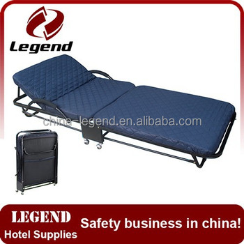 Portable Folding Bed Cheap Price Folding Extra Bed