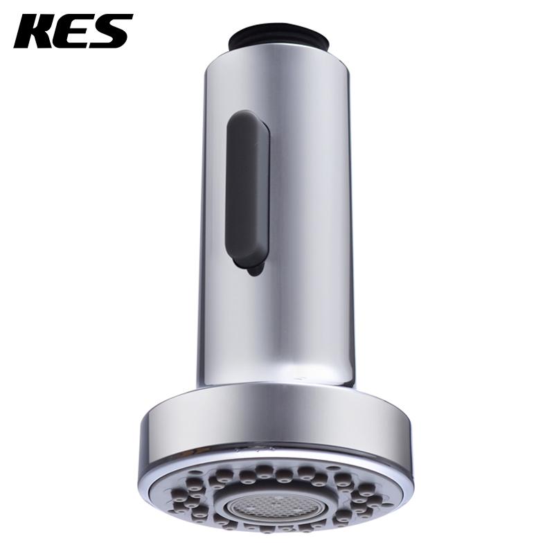 Aliexpress Com Buy Kes Pfs1 Bathroom Kitchen Faucet Pull