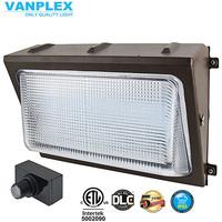 home depot wall pack lights motion sensor outdoor external wall security lights 5 years warranty 80w 100w 120w 150w