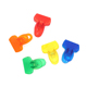 plastic sock clips laundry small plastic paper clips