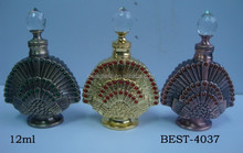 12ml mini attar perfume bottle