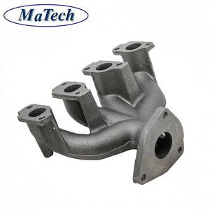 Custom Intake Manifold Fabrication, Custom Intake Manifold