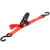 2019 New Ratchet Tie Down Set Cargo Lashing 2'' Retractable Ratchet Strap/belt