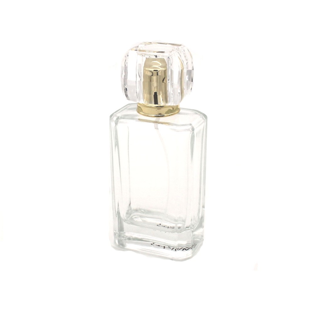 568d1621d0ac Beauty Rectangle Glass Empty Perfume Bottle Atomizer 100 Ml Sprays Bottles  - Buy Atomizer Perfume Bottle,100 Ml Sprays Bottles,Rectangle Glass Empty  ...