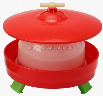 180-P Mini Automatic Drinker With Legs For Poultry and chick, poultry farming, poultry equipment, Poultry Drinkers