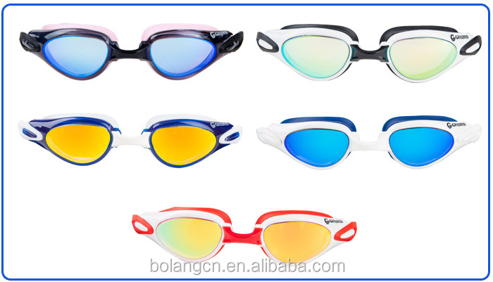 Adult hot new imports style swimming equipment swimming goggles