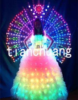 That Light Up Dresses Fashion Dresses