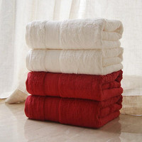 Wholesale Hotel Bath Towel, towels bath set luxury hotel 100% cotton