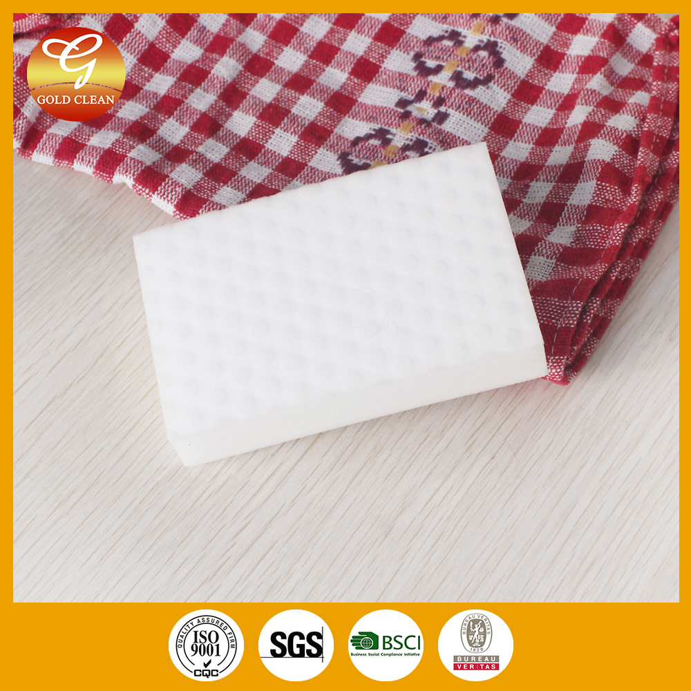 White magic sponge 10*7*3cm