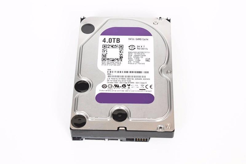 """3.5/"""" INCH SATA HARD DRIVE PC CCTV DVR 250GB 320GB 500GB 1TB  2TB  4TB"""