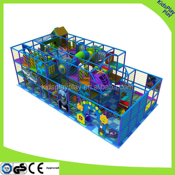 Professional play equipment, cute indoor playground near me