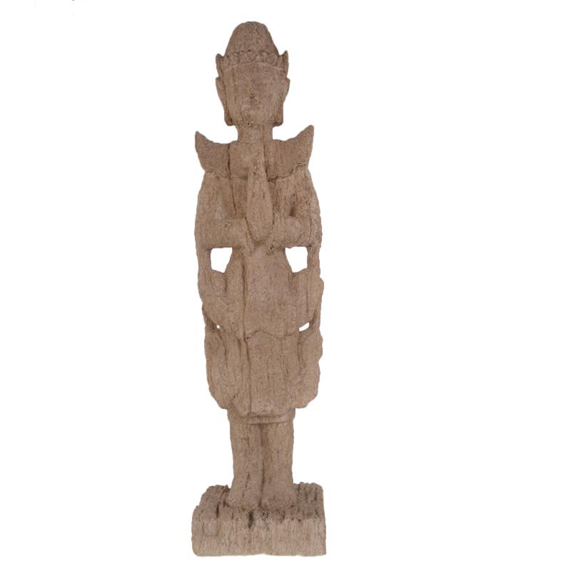 Catálogo de fabricantes de Polyresin Buddha De Pie de alta calidad y ...
