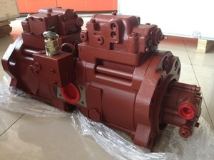 Korean HANDOK hydraulic pump K3V140DT good quality