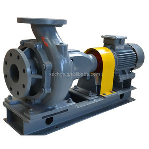 Durable Top Level Chemical Centrifugal Acid Pump