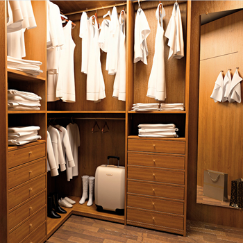 Panel Wood Modern Modular Closet Shelves Build Your Own Walk In Wardrobe