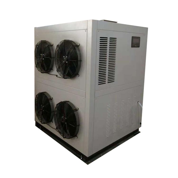 720L pro stunde entfeuchtung kapazität R22 R134a deshumidificador industrielle gefasste luftentfeuchter kosten preis für Garage