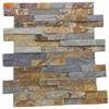 Natural Rustic Slate Culture Stone Wall Cladding