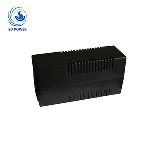 China Wholesale 3 phase Online UPS ups 5kva Industrial Low Frequency