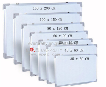 Hot Selling School Wall Mounted Magnetic White Board