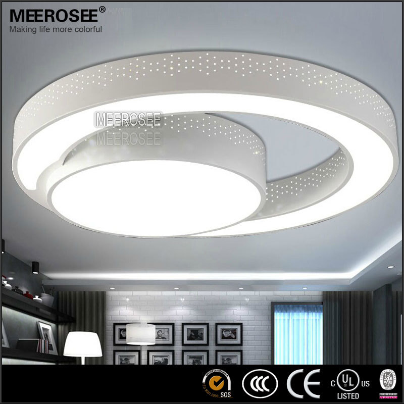 Decorative Light Fixture Of Ceiling Conference Ceiling Light Ring ...