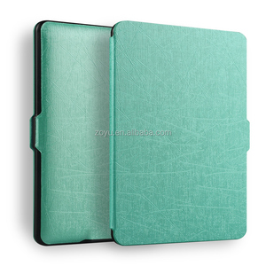 for amazon kindle 4 screen pu case for kindle paper white