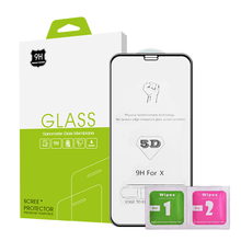 Nieuwste Voor <span class=keywords><strong>iPhone</strong></span> Xs max 5D Gehard Glas <span class=keywords><strong>Screen</strong></span> <span class=keywords><strong>Protector</strong></span> Volledige Bescherm Telefoon <span class=keywords><strong>Screen</strong></span> Guard Met verpakking Voor <span class=keywords><strong>iPhone</strong></span> X