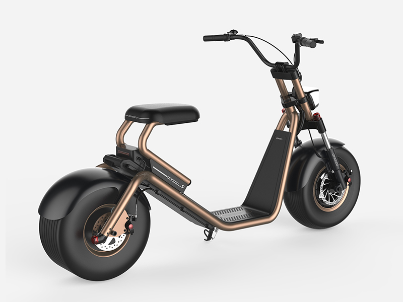 EEC(ce) electric scooter city coco electrical scooter 2000W