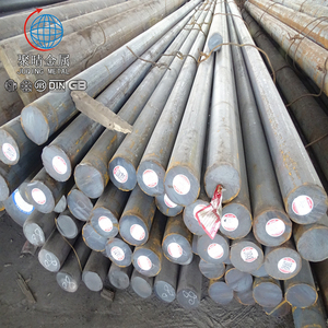 Prime High Quality High Quality Ms Steel Round Bar Rod