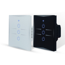 <span class=keywords><strong>Desain</strong></span> Baru Kehidupan Cerdas <span class=keywords><strong>Rumah</strong></span> Tahan Air Switch Wifi Listrik Dinding Switch