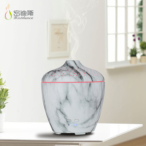 SIXU personal humidifier design mini super cute innovative aroma electric diffuser