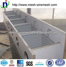 galvanized & stainless steel wire breeding mink cages