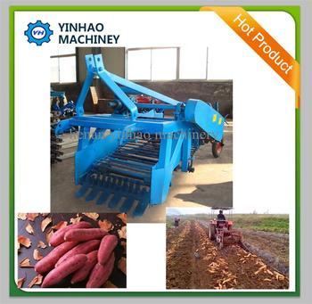Cheap Price Multi Function Herb Harvester Machine/olive Harvest  Machine/cassava Harvesting Machine - Buy Cassava Harvesting Machine,Cassava  Harvesting