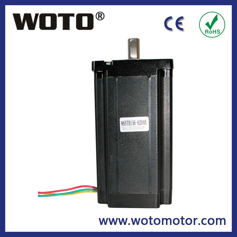 Bipolar Nema 34 Stepper Motor With Strong Holding Torque Buy 4 Wire Wiring Harness Motornema Motorbipolar Product On