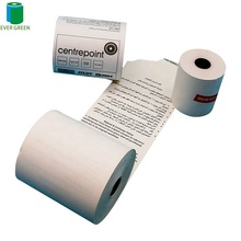 China Thermal Paper With Printing, China Thermal Paper With