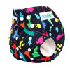 Environmental Reusable Baby Pocket Cloth Diapers / New Pattern Baby Cloth Nappies