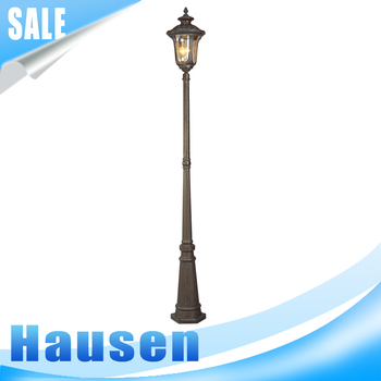 New style hot sale ip44 antique street pole light buy 80w street new style hot sale ip44 antique street pole light sciox Images