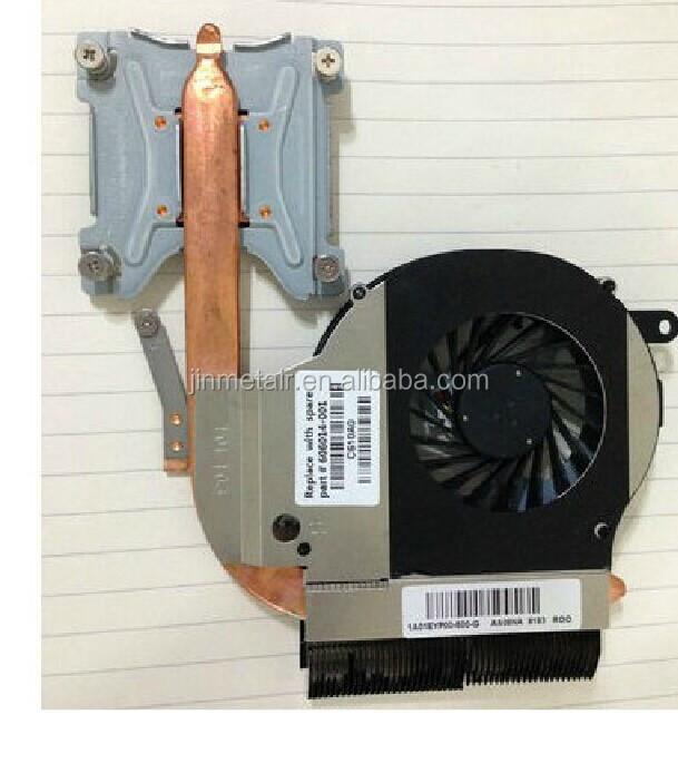 Fan HP G62 606014-001 Heatsink