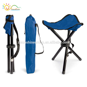 Terrific Carved Triangle Blue Stool Double Camping Chair Triangle Metal Stool Buy Good Quality Antique Space Saving Comfortable Folding Chairs Comfortable Cjindustries Chair Design For Home Cjindustriesco