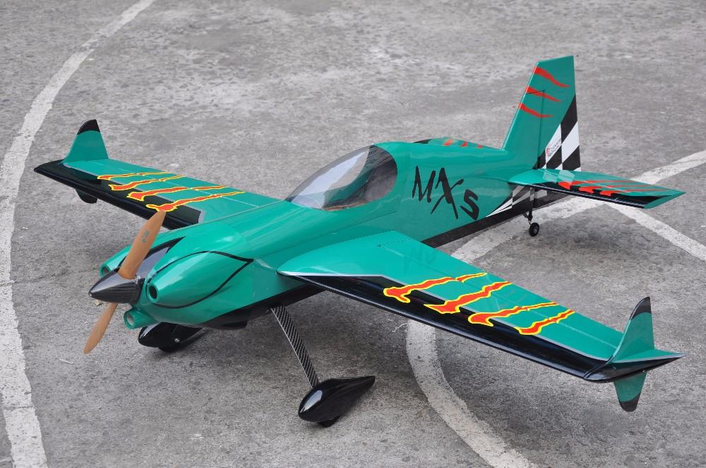 mxs r 64 gas powered 20cc balsa wood model rc airplane kits buy rc airplanes balsa wood model. Black Bedroom Furniture Sets. Home Design Ideas