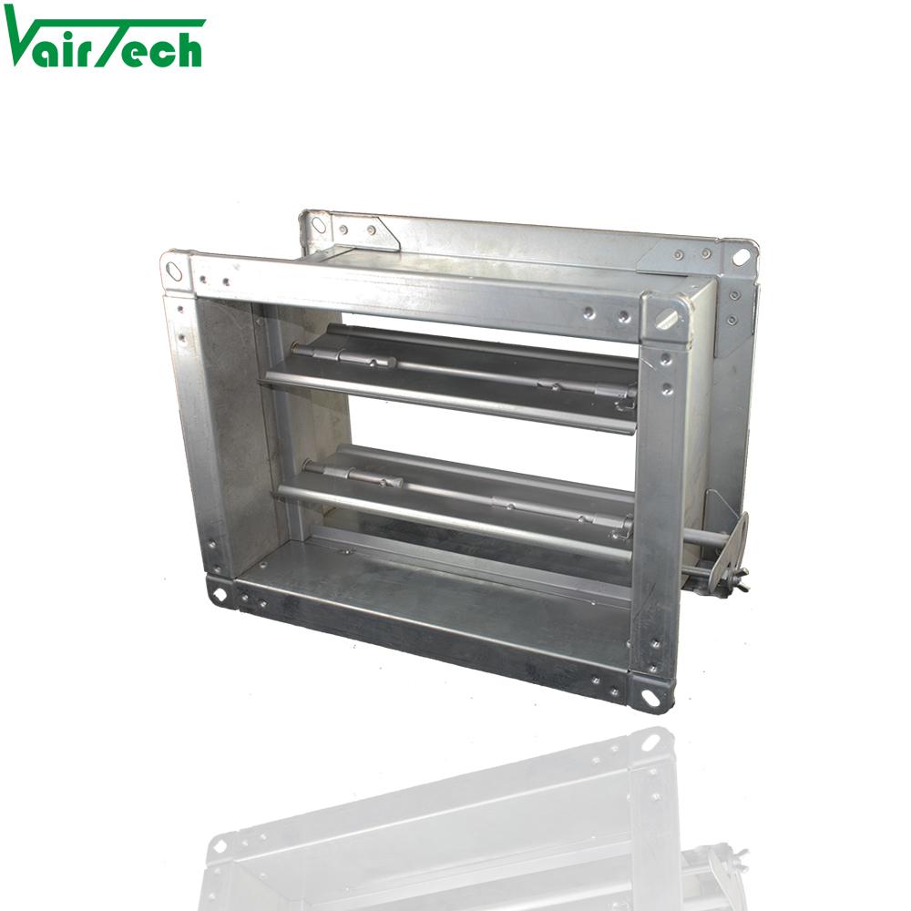 Hvac Air Duct Manual Vcd Damper - Buy Vcd Damper,Vcd Damper,Vcd Damper  Product on Alibaba.com